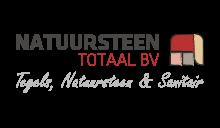 Logo van Natuursteen Totaal