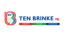 Logo van Ten Brinke Containers