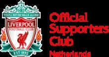 Logo van Fanclub Liverpool FC