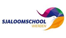 Logo van Sjaloomschool