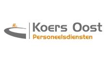 Logo van Koers Oost Personeelsdiensten
