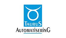 Logo van Taurus